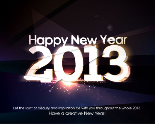 Happy New Year from GLJ Media Group!